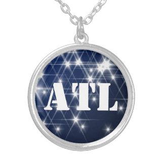 ATL Sparkle Necklace
