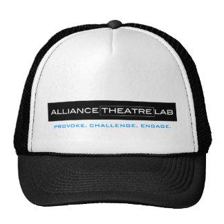 ATL TRUCKER HAT