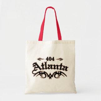 Atlanta 404 bolsa tela barata