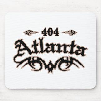 Atlanta 404 mousepads