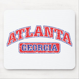 Atlanta Athletic Mouse Pads