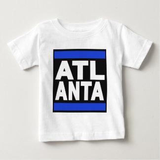 Atlanta Blue Shirt