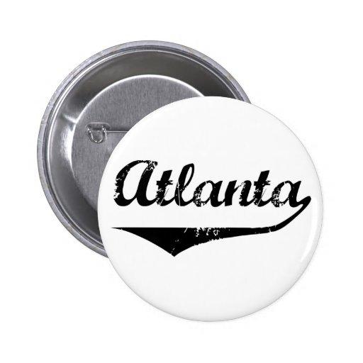 Atlanta Buttons