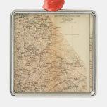 Atlanta Campaign 4th5th epochs Ornaments