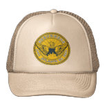 Atlanta City seal Hats