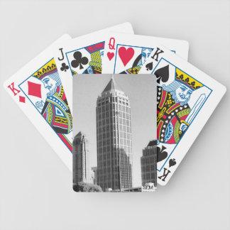 Atlanta de antaño carda personalizable cartas de juego