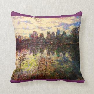 Envogue Decorative Pillows : Atlanta Pillows - Decorative & Throw Pillows Zazzle