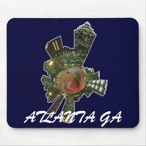 atlanta ga mouse pad