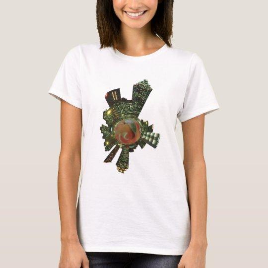 atlanta ga T-Shirt