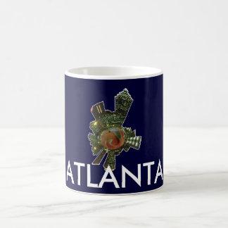 Atlanta GA Tazas De Café