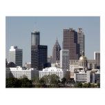 Atlanta Geogia Postales