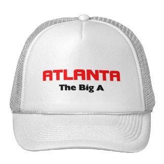 Atlanta, Georgia Mesh Hat