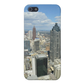Atlanta Georgia iPhone SE/5/5s Case