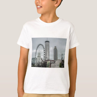 Atlanta Georgia skyline T-Shirt