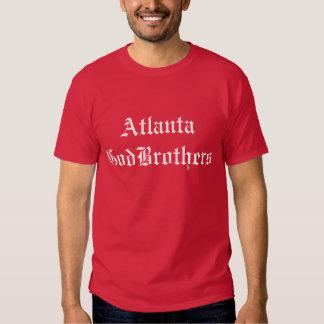 Atlanta Godbrothers T-shirt