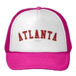Atlanta Gorros Bordados