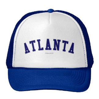Atlanta Mesh Hat