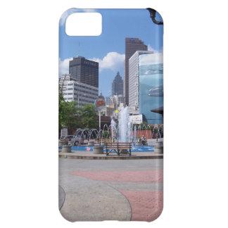 Atlanta iPhone 5C Case