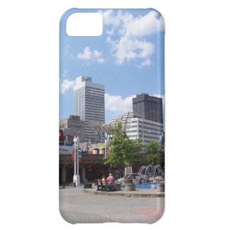 Atlanta iPhone 5C Cover
