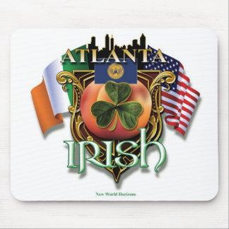 Atlanta Irish Pride Mouse Pad