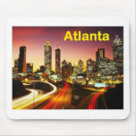 Atlanta (los E.E.U.U.) (St.K) Alfombrillas De Raton