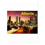 Atlanta (los E.E.U.U.) (St.K) Tarjetas Postales