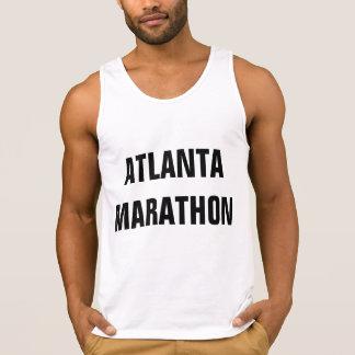Atlanta Marathon Tank Top
