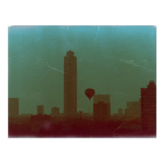 Atlanta Post Card