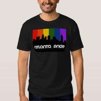 Atlanta Pride T Shirt