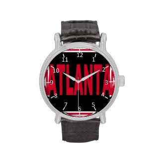 Atlanta Relojes De Pulsera
