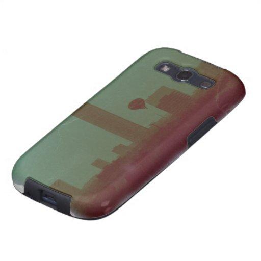 Atlanta Samsung Galaxy SIII Case