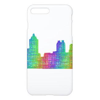 Atlanta skyline iPhone 8 plus/7 plus case