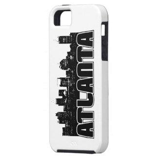 Atlanta Skyline iPhone SE/5/5s Case