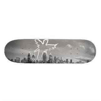 Atlanta Skyline Skate Board Decks