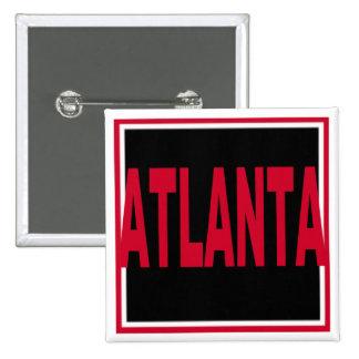 Atlanta Square Button