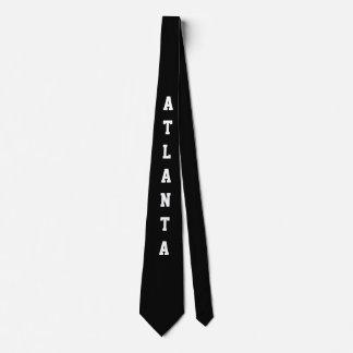 Atlanta Tie