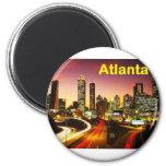 Atlanta (USA) (St.K) Magnets