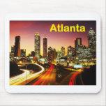 Atlanta (USA) (St.K) Mouse Pad