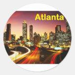 Atlanta (USA) (St.K) Stickers