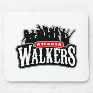 Atlanta Walkers Mouse Pad