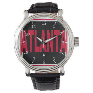 Atlanta Wrist Watch