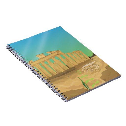 Atlantas Notebook