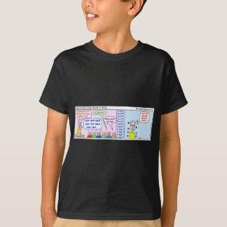 Atlantea david letterman sarah palin T-Shirt