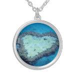 Atlantean Heart Talisman Custom Necklace