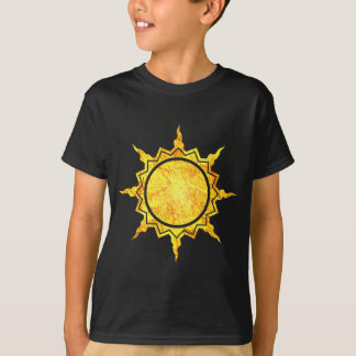 Atlantean Sun T-Shirt