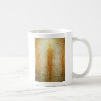 Atlantes (abstract human figure painting) mug