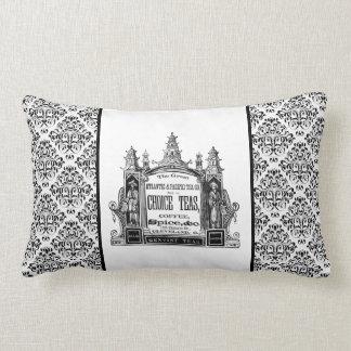 Atlantic And Pacific Lumbar Pillow