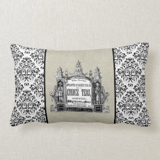 Atlantic And Pacific Throw Pillows