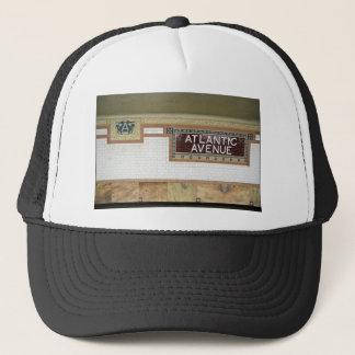 Atlantic Ave. Fort Greene Hat