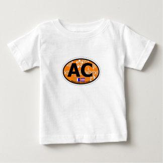 Atlantic Beach. Baby T-Shirt